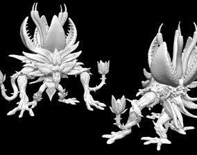 3D model VeenaGoras