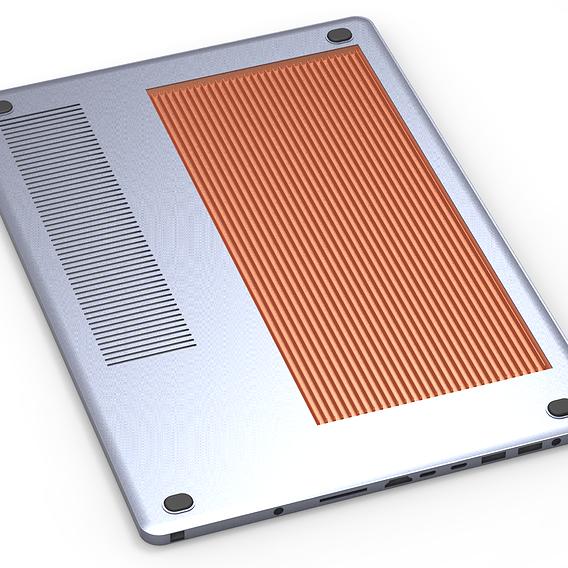 Thermal Laptop Cooler