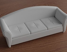 Sofa - Couch 3D print model