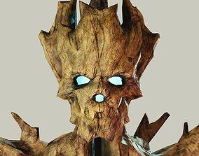 3D asset Forest Dwellers
