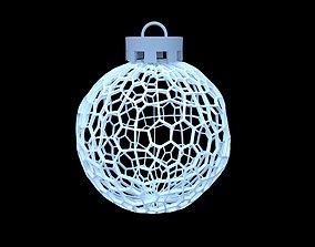furniture Christmas Ball 3D printable model
