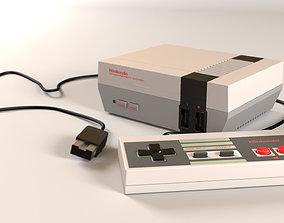3D NES mini