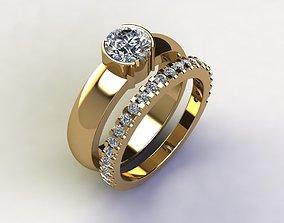 Ring44 3D model