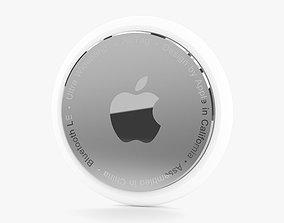 3D Apple AirTag phone