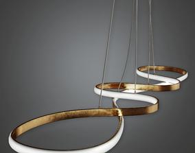 3D model Modern Lighting 01 - AV2