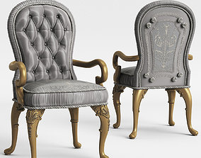Jumbo Collection CAN-15 armchair 3D model