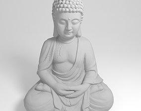 religion Buddha statue 3D print model
