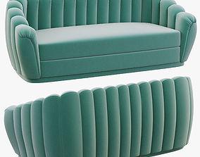 3D Brabbu Oreas Sofa