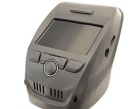 Dash Cam Rexing V1P Pro pro 3D