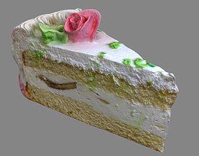 piece of cake 3D model