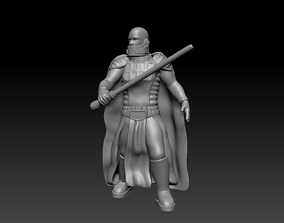 3D printable model Swole Jawless Ancient Warrior