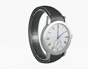 3D Hermes Watch