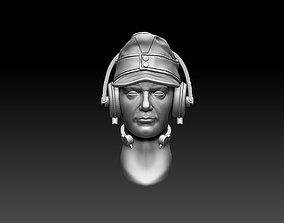 head 7 3D print model