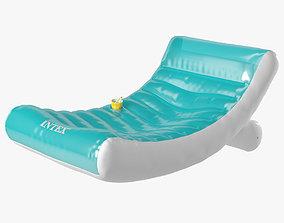 3D model Pool float lounge