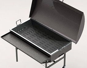Barbecue other 3D model