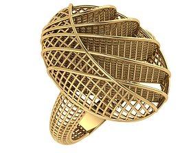 3D print model TURKISH STYLE RING