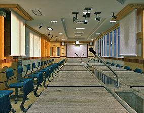 houseware 3D Meeting Room