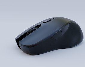3D model Mouse Asus