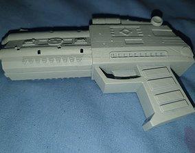 Major Magnam 3D print model