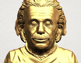 Enstein 3D Model