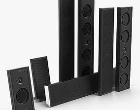 Speakers Set Monitor Audio Shadow 3D