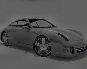 3D model Zector IF