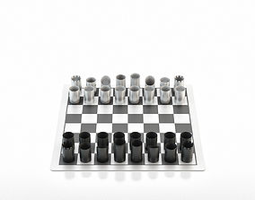 Chess Game YAP 3D