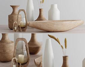 3D Coastal Bowls