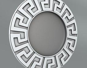 3D model Frame for mirror 16