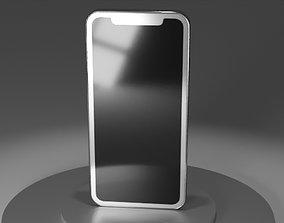 3D model presentation Iphone 11 Pro