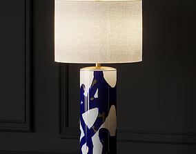3D model Danyel Table Lamp