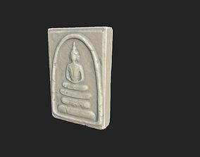 Thai Amulet 3D