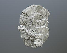 rock print mountain