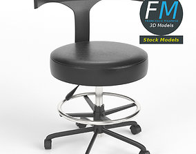 3D Doctor chair 2