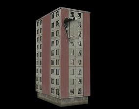 Destory Buldings 3D model