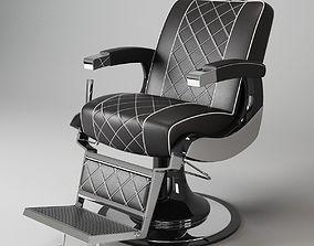 3D model Maletti furniture Zeus
