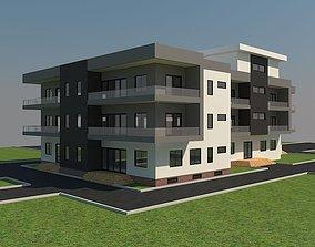 House 3D model home