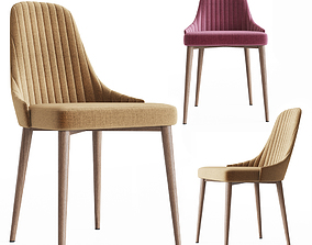 3D Deephouse Bary Dining Chair