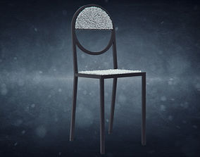 Ring Chair by Bower 3D model