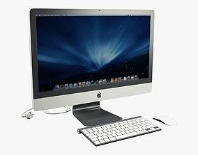 3D model New iMac