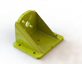 3D print model Brushless Motor Base