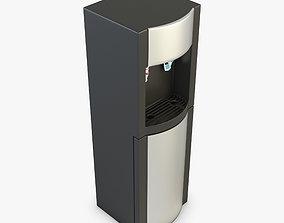 3D Water Cooler Pro