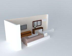 sandritaorkut 3D
