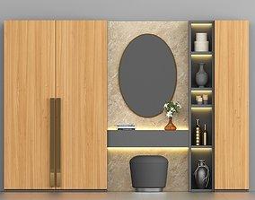 Hallway 128 3D