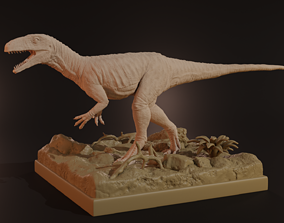 3D print model SANJUANSAURUS