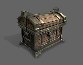 Chest - GameReady 3D model