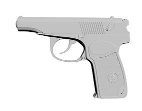3D Gun PM