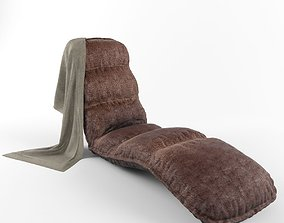 3D Adjustable Lounge Chair