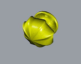 Handle 33 3D model