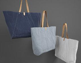 hand bag 3D handbag